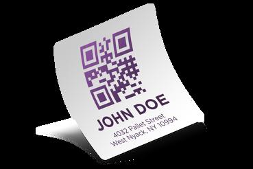 Etichette qrcode barcode variabili. Stampa Online a Prezzi Convenienti - Sprint24: Stampa adesivi etichette qrcode barcode variabili personalizzati su Sprint24! Promuovi la tua azienda a prezzi senza paragoni! Sprint24 garantisce la stampa di QR code online e barcode personalizzati online di alta qualità con consegna rapida a prezzi economici.