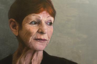 alta fedeltà: Pittura vs Fotografia  Michael Sydney Moore è un giovane artista di Londra che vuole farci riscoprire la bellezza della pittura ad olio. Se non sapessimo che utilizza queste tecnica, in un primo - e forse anche in un secondo - momento, i suoi ...
