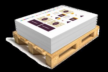 Fogli macchina: Stampa Online, Conviene!: Stampa online intere plance di fogli macchina con Sprint24. Entra e scopri tutti i servizi della nostra tipografia online: qualità al giusto prezzo.