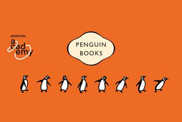 Il caso delle copertine Penguin Books: fonte: marketersclub.it   Nella creazione di una strategia pubblicitaria, molto spesso l'impaginazione e il lavoro grafico passano in secondo piano, sottovalutando così il valore che questi hanno per la creazione di un brand. Ce lo insegna la c...