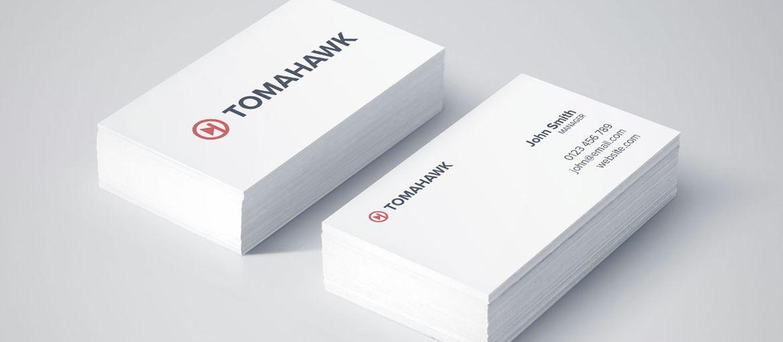 Biglietti Tomahawk