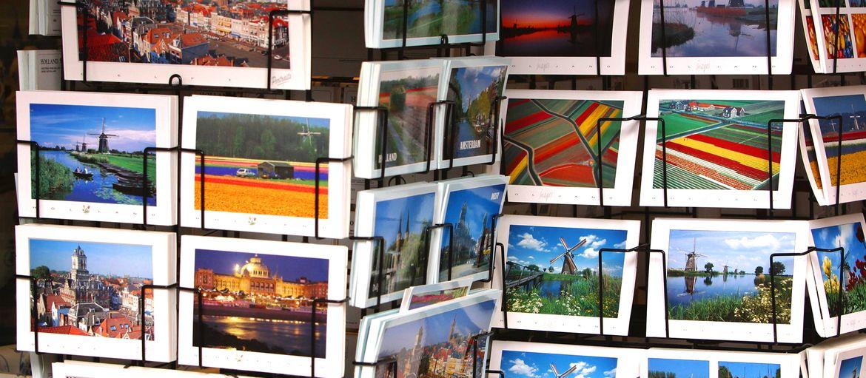 Cartoline Viaggi